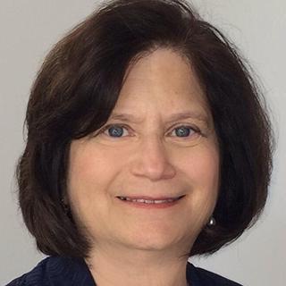 Dr. Gail Ironson