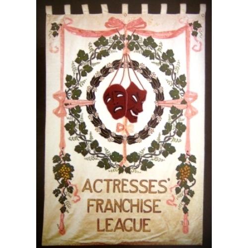 Actress franchise league