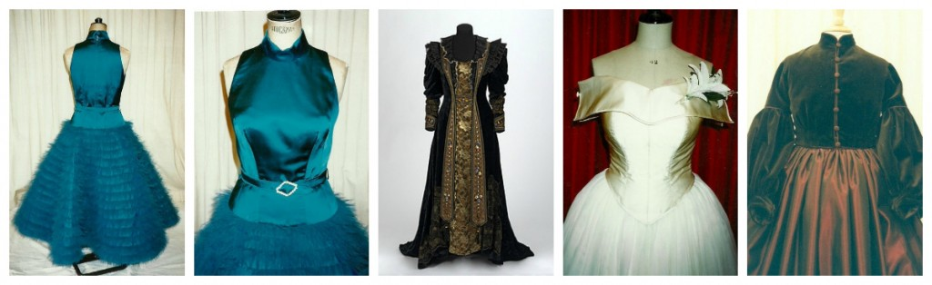 national theatre costumes