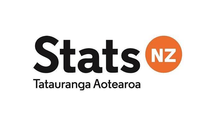 Stats NZ Logo