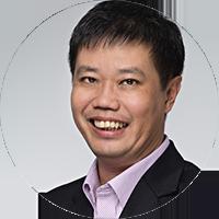 Mr Kelvin Tan