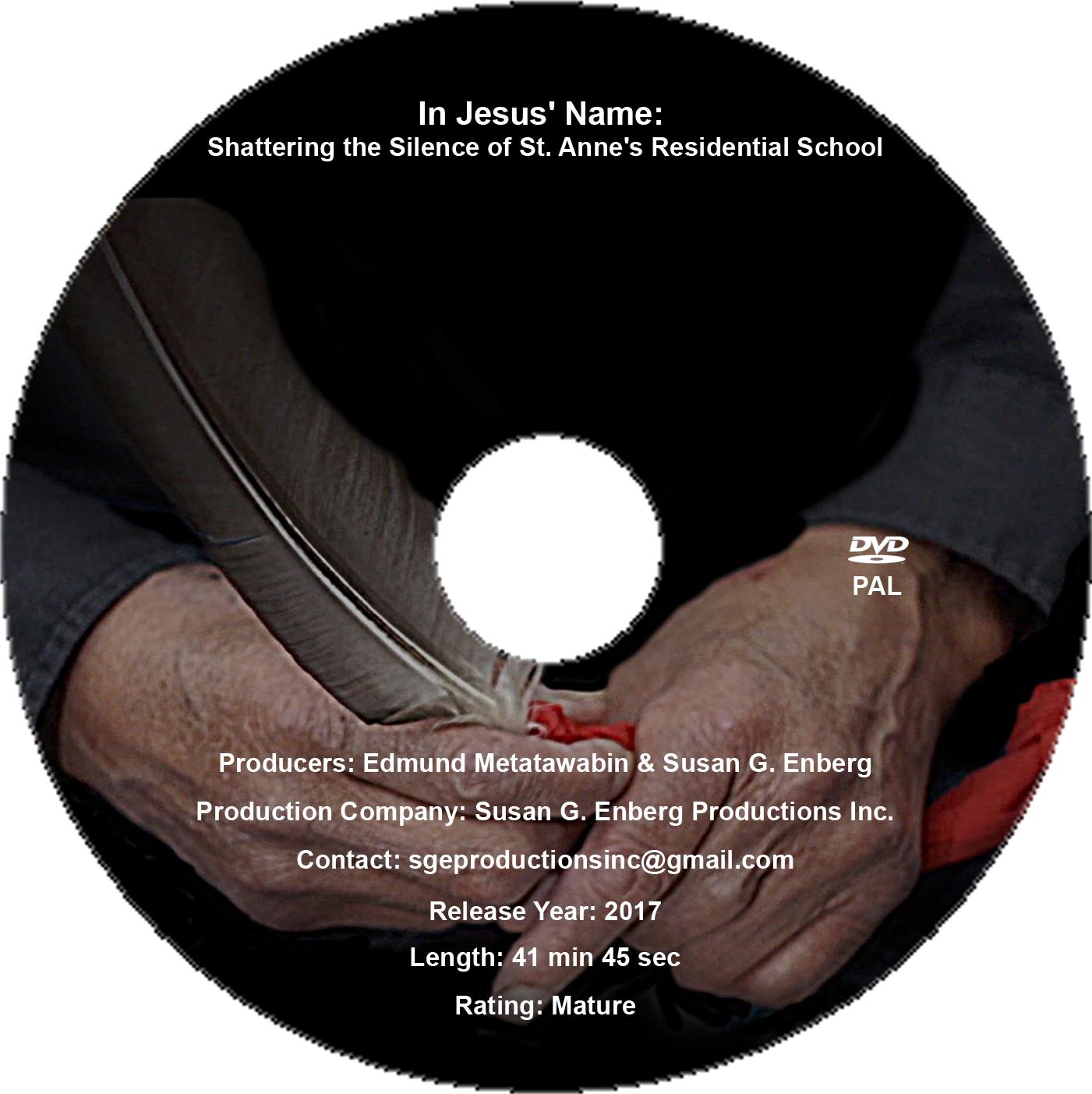 IJN DVD