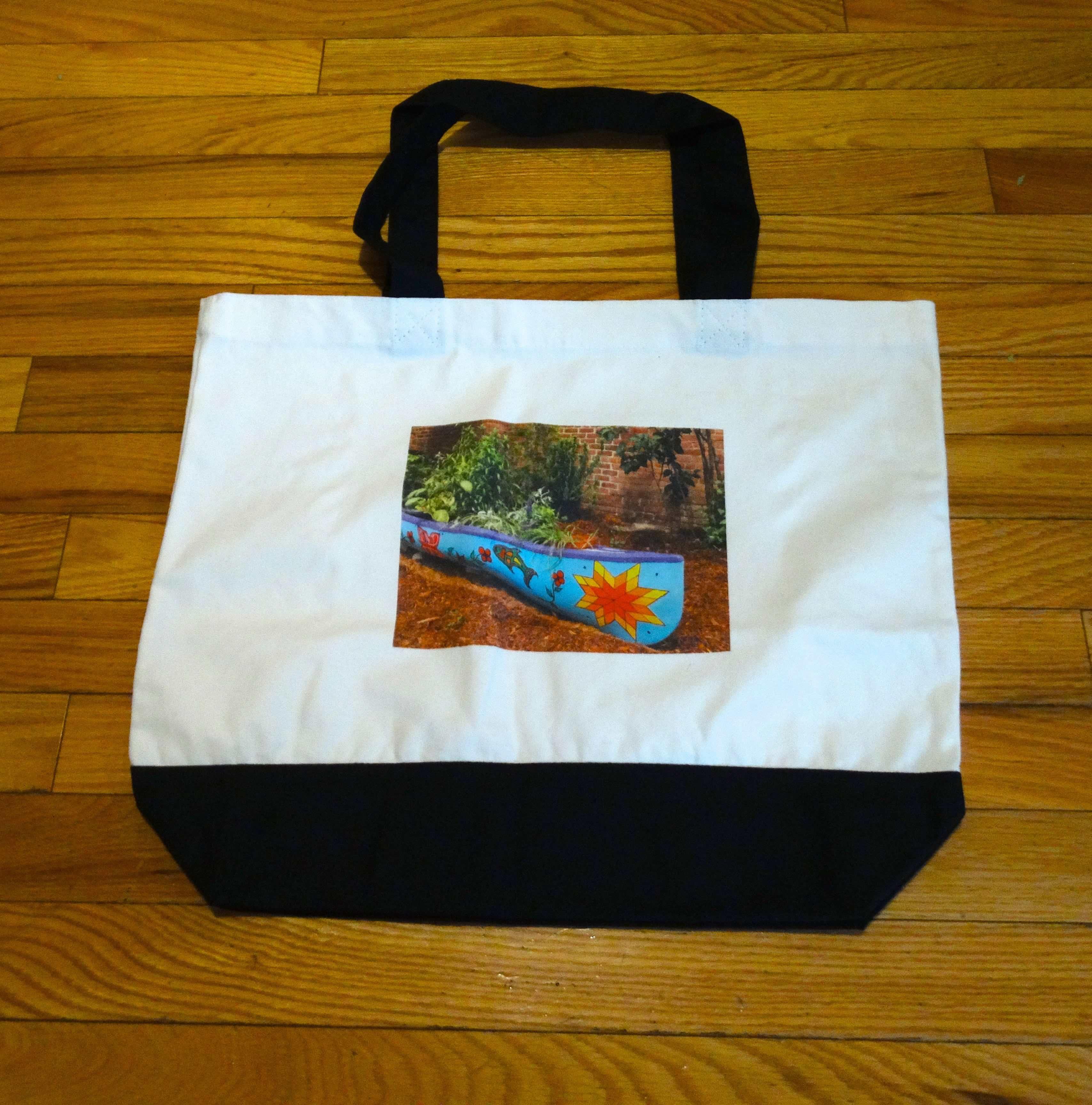 Bain Canoe Bag
