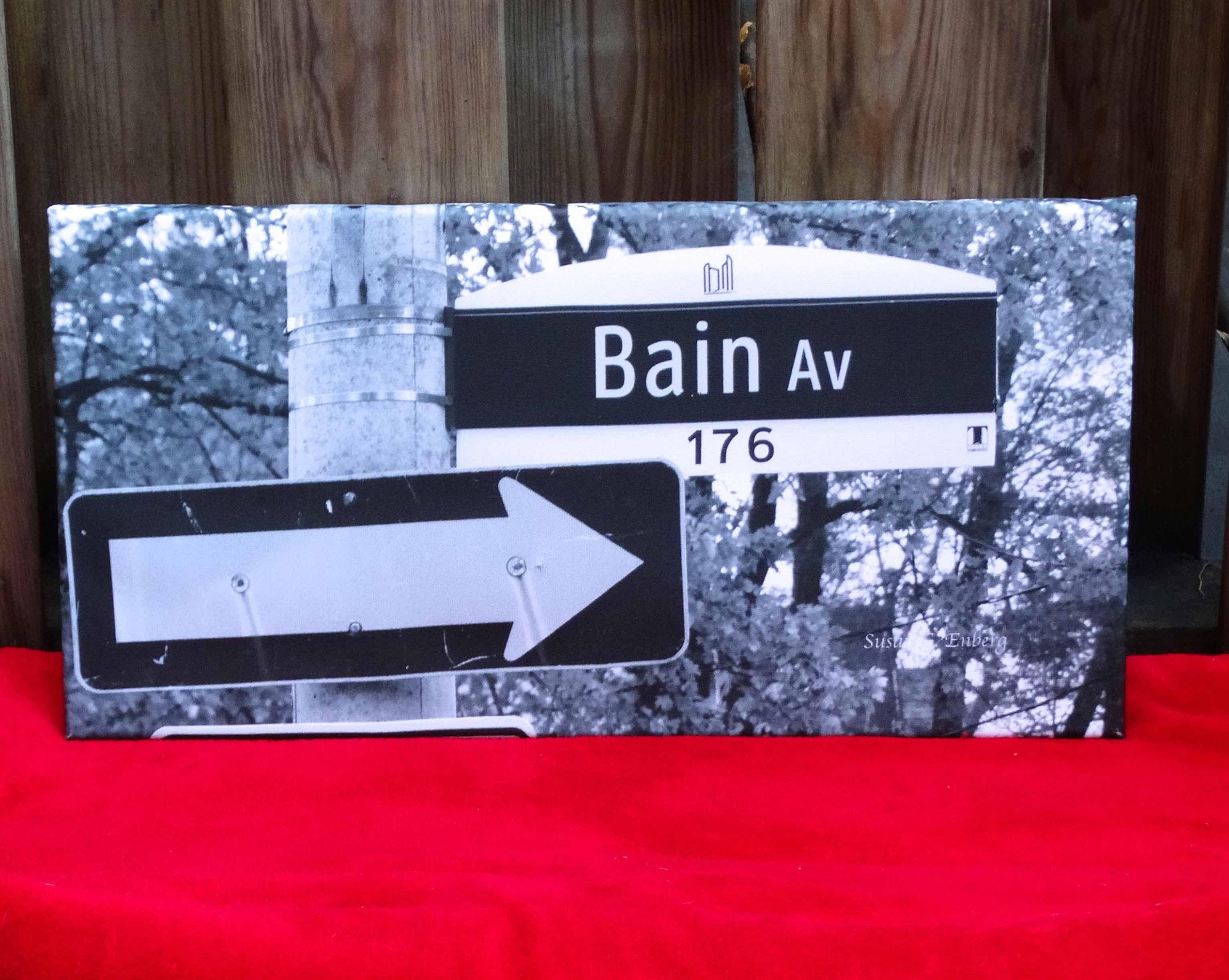 Bain Sign