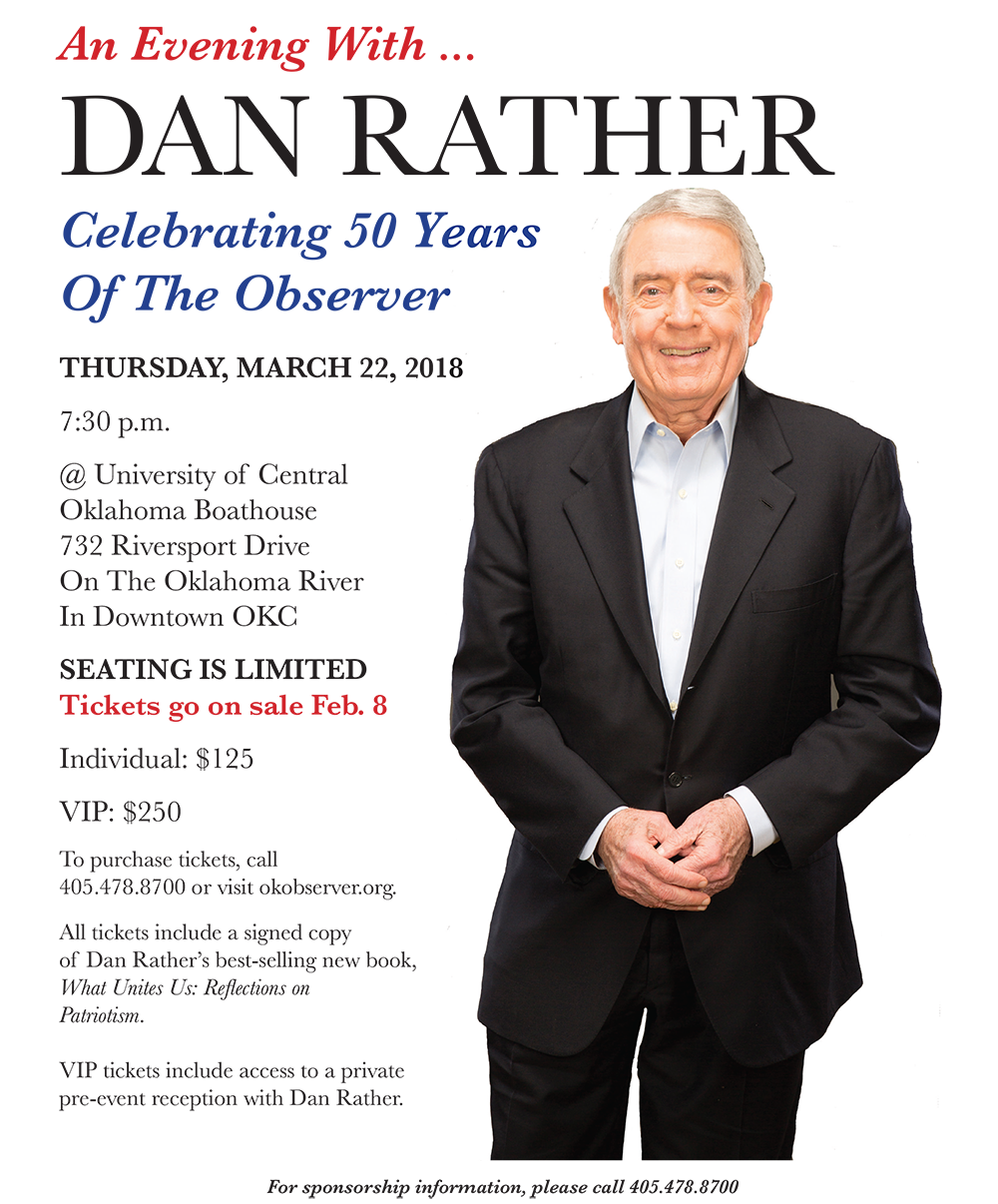 Dan Rather Program