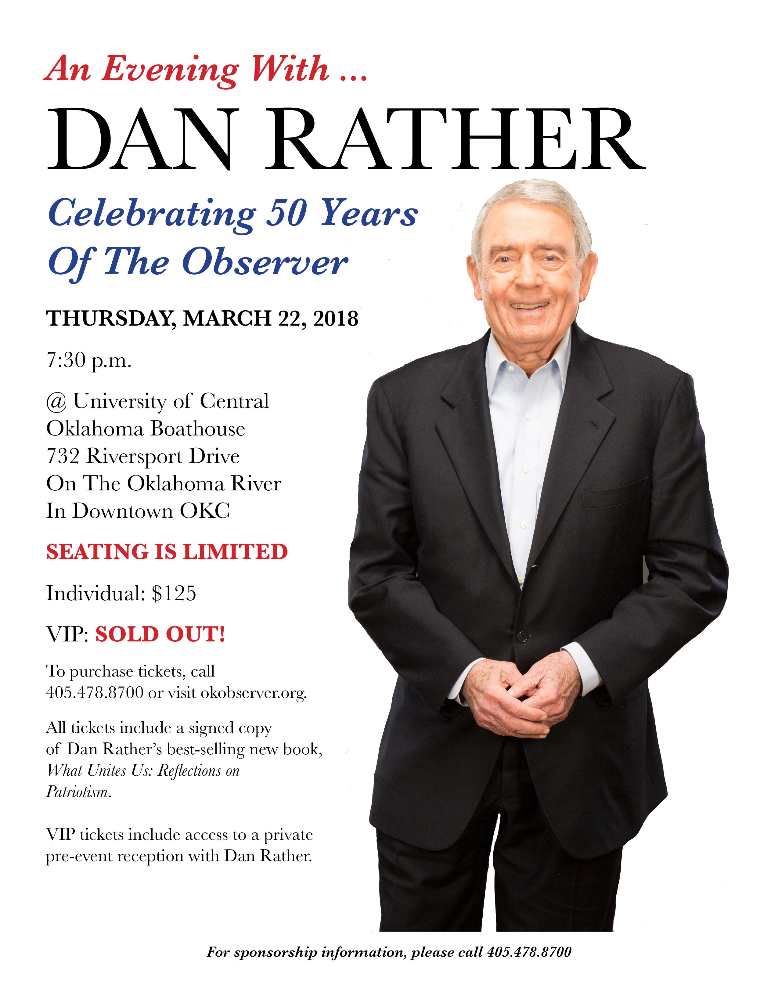 Dan Rather Program