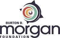 Burton Morgan Logo