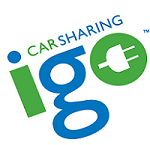 IGO CarSharing Electric Vehicle Member Event