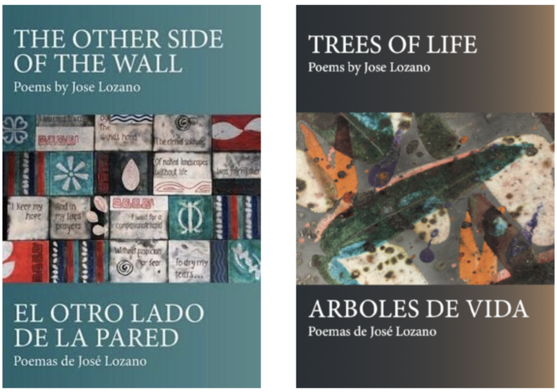 Jose Lozano Books