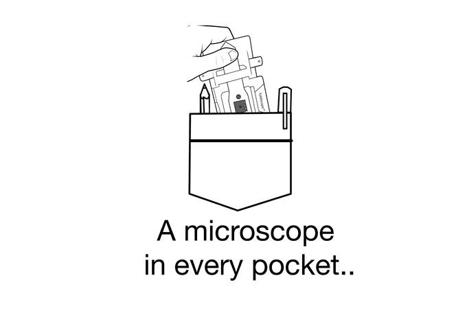 Foldscope: A Microscope in every pocket...