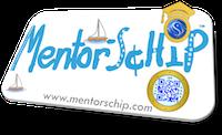 Mentorschip logo - Founders Live PDX / Portland