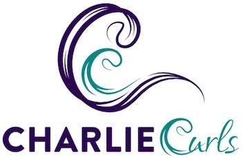 Charlie Curls logo - Founders Live PDX / Portland