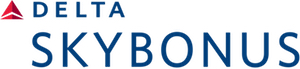Delta Skybonus logo - Founders Live PDX / Portland