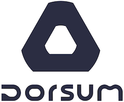 Dorsum logo - Founders Live PDX / Portland