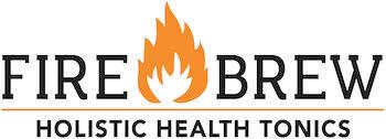 FireBrew logo - Founders Live PDX / Portland