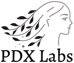 PDX Labs logo - Founders Live PDX / Portland