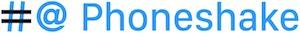 Phoneshake logo - Founders Live PDX / Portland