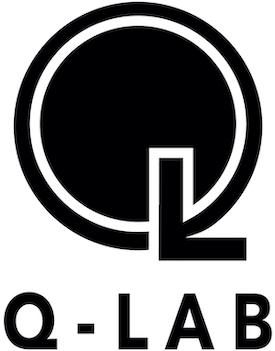 Q-Lab logo - Founders Live PDX / Portland