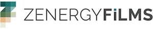 Zenergy Films logo - Founders Live PDX / Portland