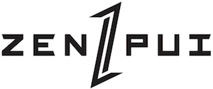 ZENPUI logo - Founders Live PDX / Portland