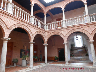 Palacio Fugger