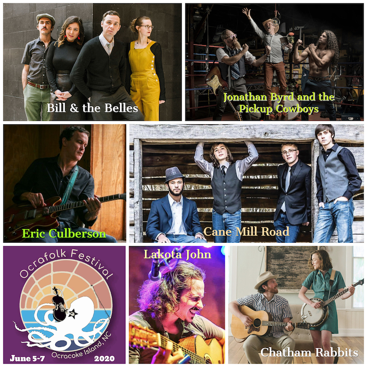 Ocrafolk Festival Comp 1