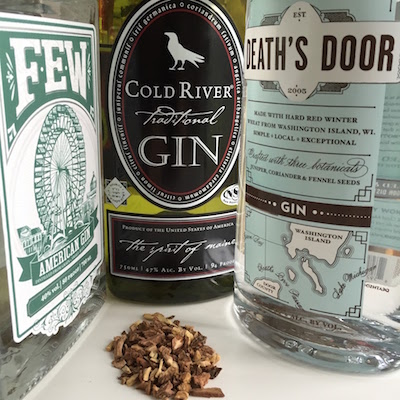 American Gins