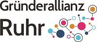 Logo Gründerallianz Ruhr