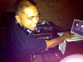 DJ MATTY MAYHEM @ SIP