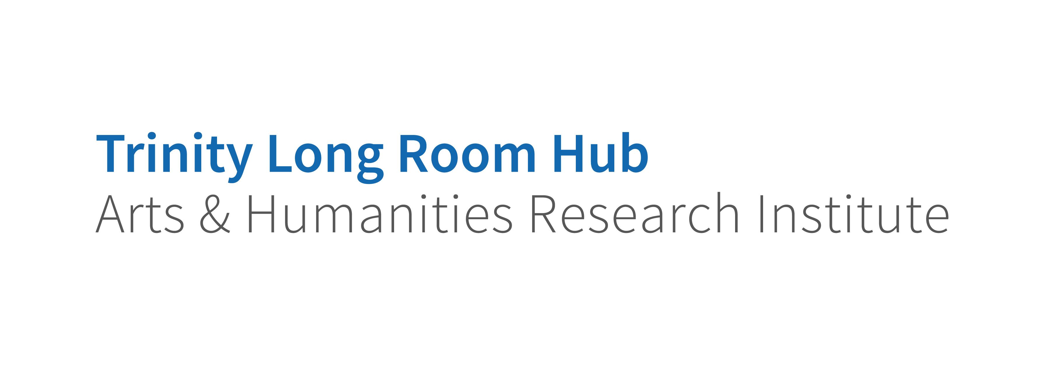 Trinity Long Room Hub