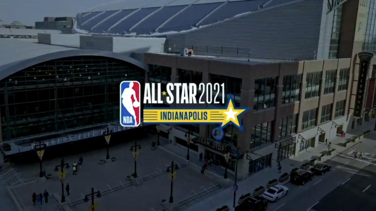 Allstar Weekend 2021