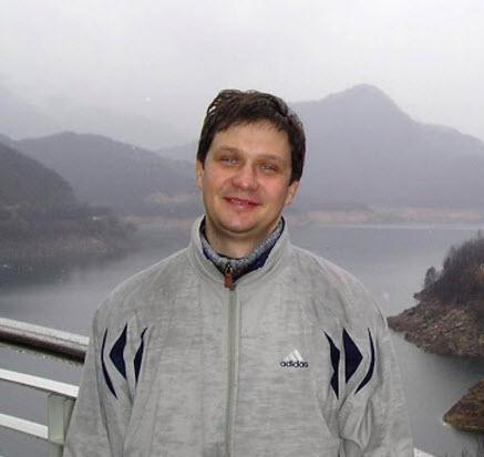 Sergey Butakov