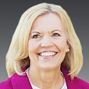 Photo of Hon. Christine Elliott
