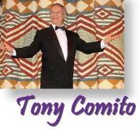 Tony Comito