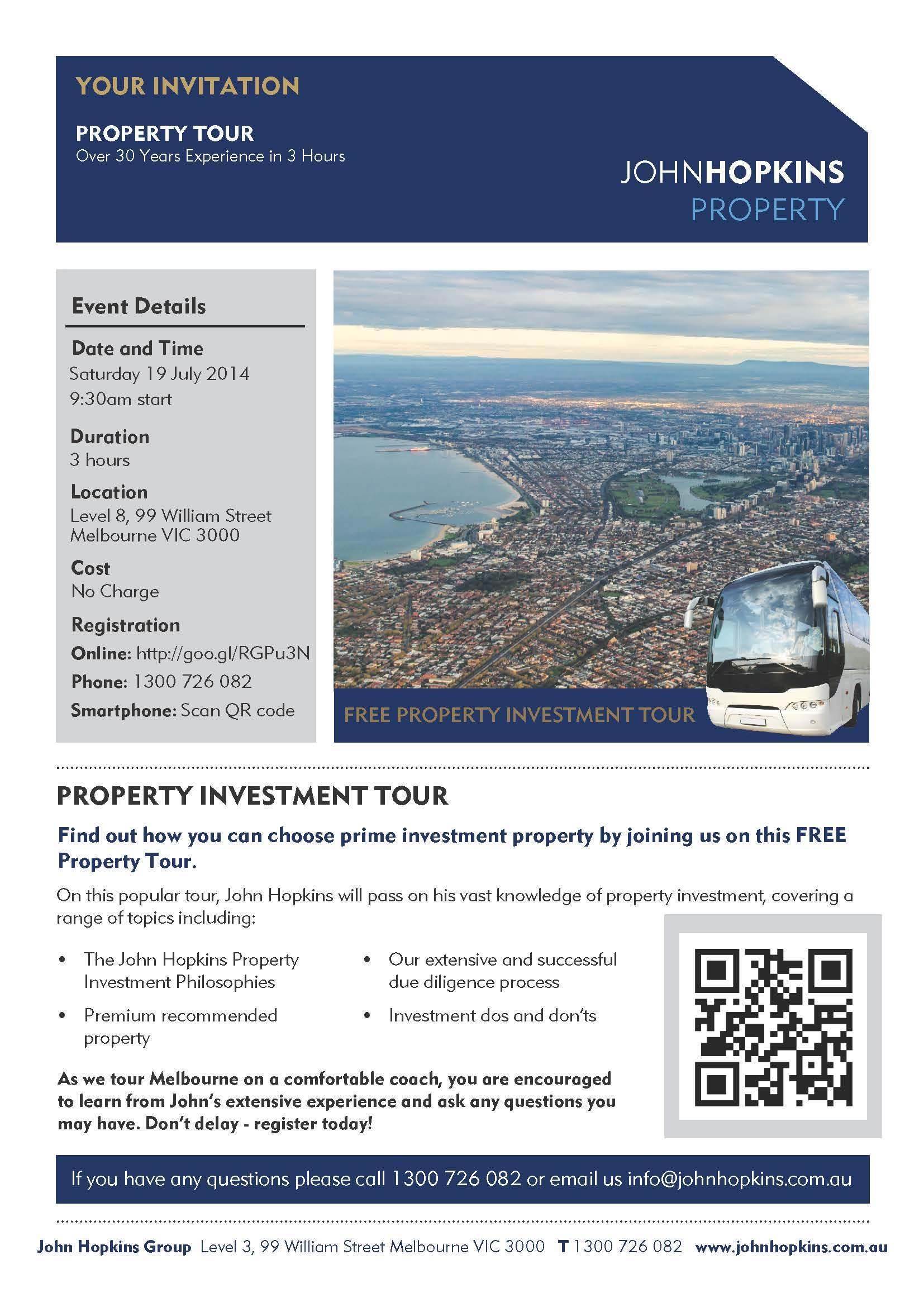 Property Tour - 19July