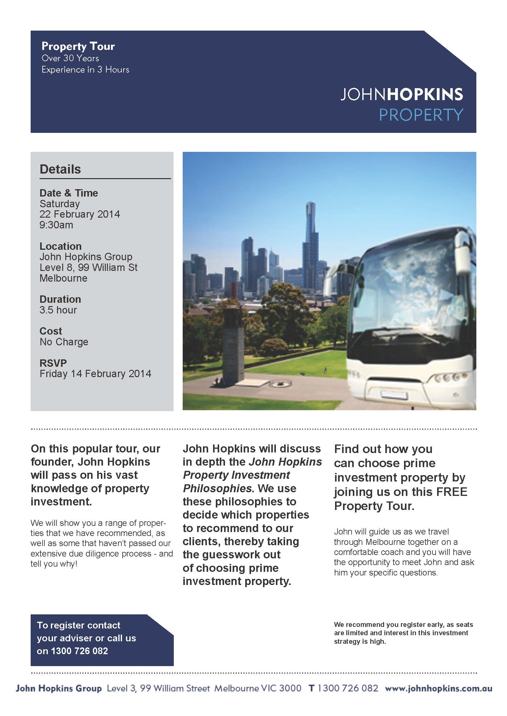 Property Tour Invitation - 22FEB2014