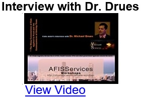 Interview with Dr. Drues