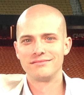 Michael Cayley