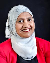 Fauzia Mazhar