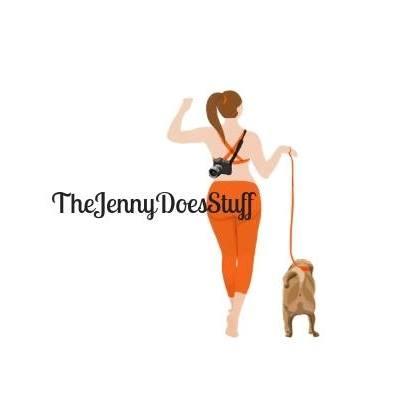 The Jenny Does Stuff