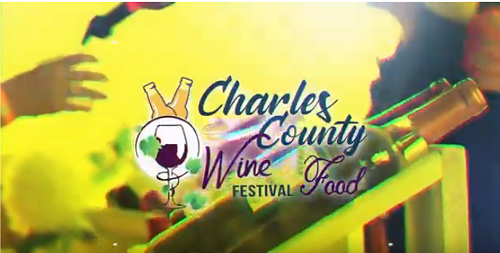 Charles County Promo Video Pic