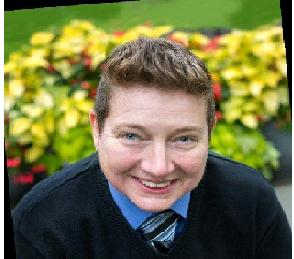 Kelly Wheadon