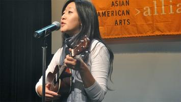Asian American Arts Alliance