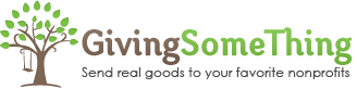 GivingSomeThing Logo