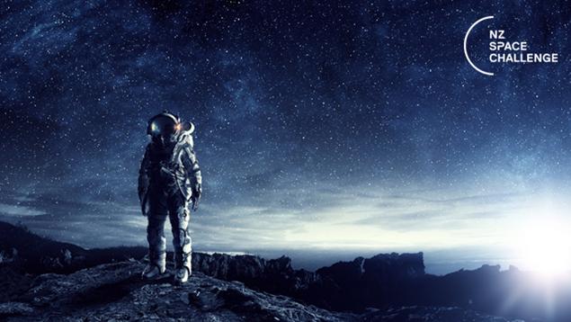 NZ Space Challenge