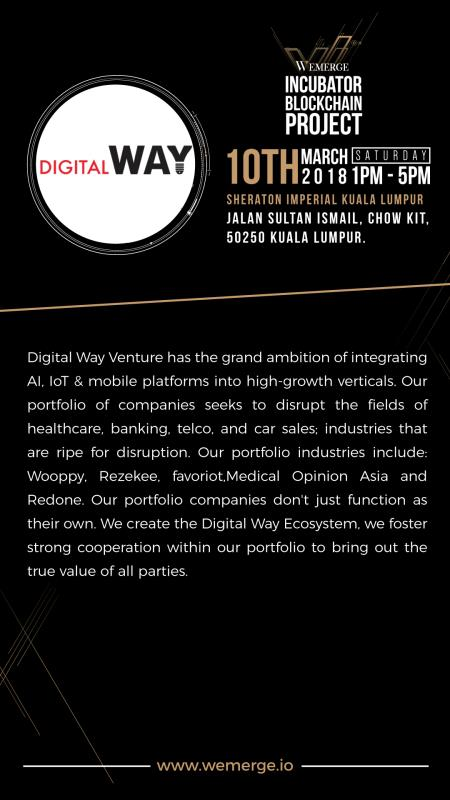digital way