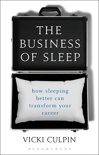 The Business of Sleep by Vicki Culpin
