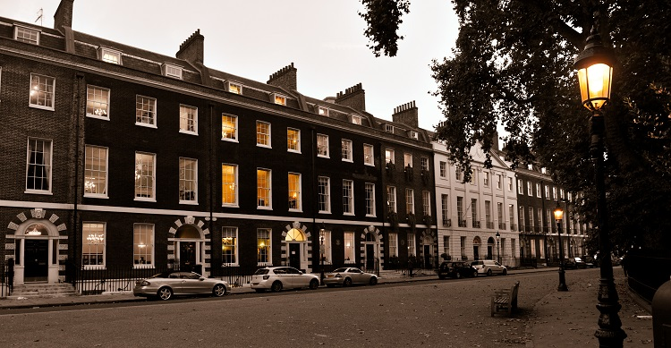 Bloomsbury HQ
