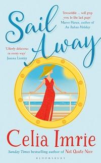 Sail Away By Celia Imrie
