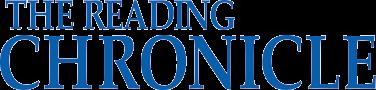 Reading Chronicle logo